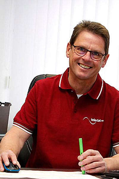 Werner Gabriel - Geschäftsführer